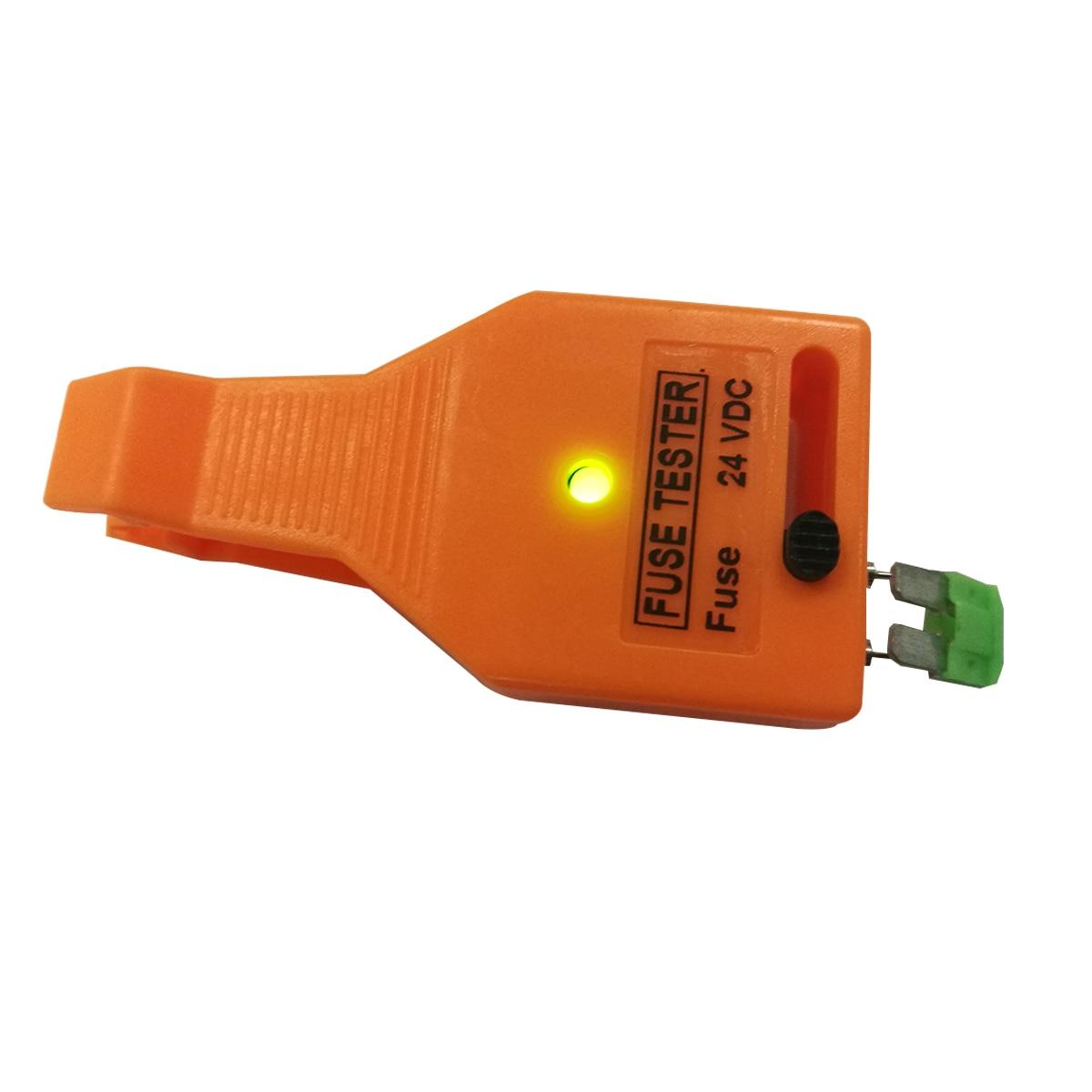 Car Automobile Blade Ato Mini Fuse Checker//Tester//Puller Insertion Removal Tool
