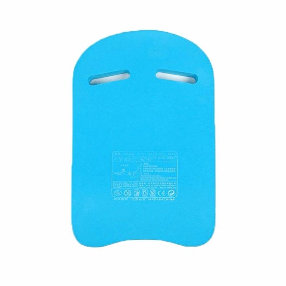 Safty Swimming Training Aid Kickboard - U Design Swim Pool Float Floating Buoy Hand Board Tool Foam for Kids Children S