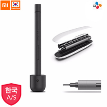 XIAOMI WOWSTICK 1F Pro 56Bits Electric Screw Cordless Screwdriver Sets Power Screw Driver Kit LED Light Lithium Lithium Battery