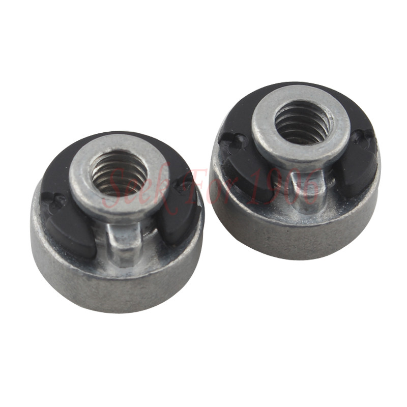 Fantastic Us 2 3 10 Off 2Pcs Fender Seat Nut Seat Mounting Kit Fits For Harley Davidson 59768 97 Replacement In Covers Ornamental Mouldings From Automobiles Caraccident5 Cool Chair Designs And Ideas Caraccident5Info