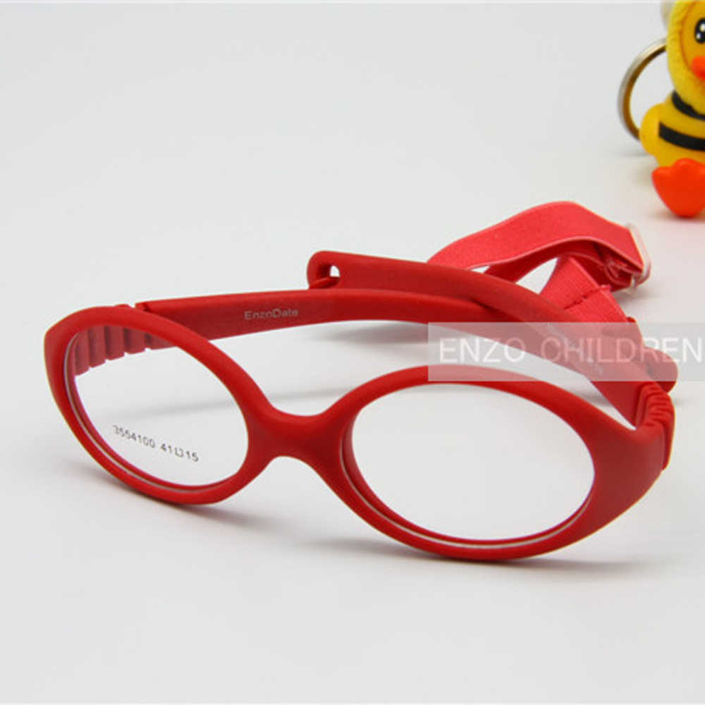 9a5fbefa9a5f ... Italian Flexible No Screw Girls Glasses with Cord Size 41mm, Boys  Glasses & Strap, ...