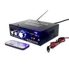 Amplificateur de puissance 12 batterie/220 V home field Bluetooth USB carte unique cycle, haute-puissance amplificateur