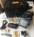 La nueva HR300 FTTH fusionadora de fibra inteligente multifuncional máquina de soldadura automática de jilong kl-280 envío libre de DHL