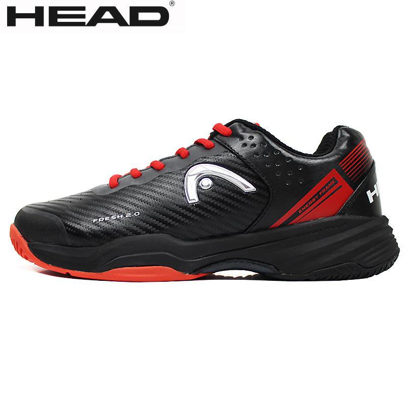 Original Head Tennis Shoes Men And Women Zapatillas Deportivas Anti slippery Wear resisting Breathable 2761049