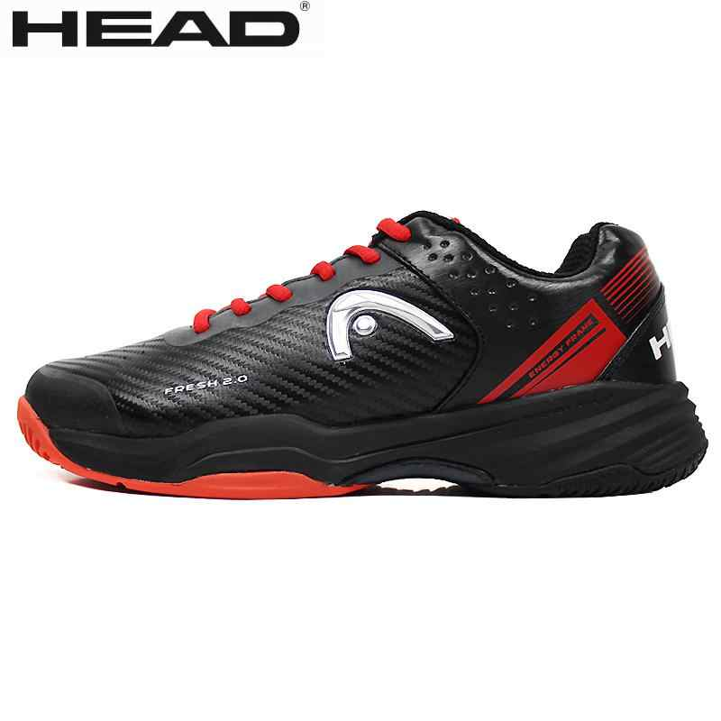 Original Head Tennis Shoes Men And Women Zapatillas Deportivas Anti-slippery Wear-resisting Breathable 2761049