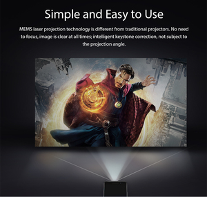Image 5 - Blackview MAX 1 Mini Projector Portable Home Theater MT6763T Android 8.1 Cellphone 6GB+64GB NFC OTG LTE 6.01 Smartphone MAX1
