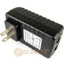 Cable adaptador DSLRKIT Gigabit 24V adaptador inyector Poe Ubiquiti UAP AC LR LITE POE 24 12W G 24W G 7W G