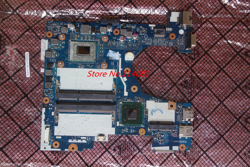 LA-8941P For acer Aspire V5-131 notebook motherboard B847 CPU , Free shipping