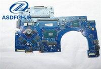 Материнская плата для ноутбука DAG37DMBAD0 G37D для HP для PAVILION 17-AB 17-W серия материнская плата 915550-601 с 1050Ti 4GB i7-7700H