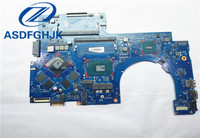 Laptop motherboard DAG37DMBAD0 G37D for HP for PAVILION 17 AB 17 W series motherboard 915550 601 with 1050Ti 4GB i7 7700H
