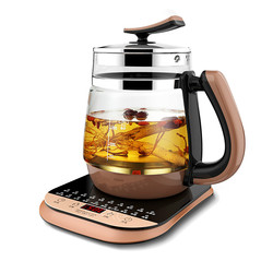 Electric kettle electric household thermos 304 stainless