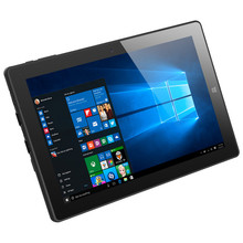 Chuwi Hi10 4GB/ 64GB Dual OS Windows10 & Android 5.1 Intel Cherry Trail Z8300 Quad Core IPS 1920*1200 1.84GHz 10.1″ Tablet PC