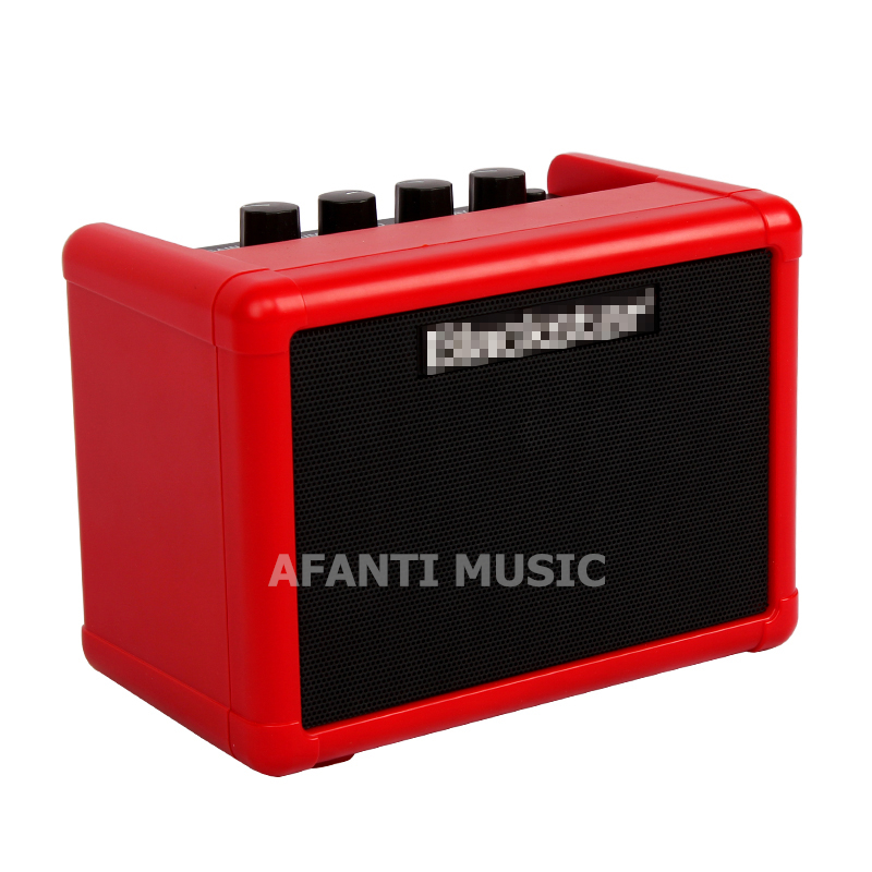 Afanti Music Electric Guitar Amplifier (AMP-117) afanti music diy guitar diy electric guitar body adk 030