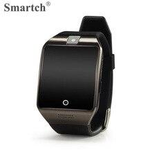 Nueva Apro Reloj Inteligente, Una Función de 8 GB de memoria, Soporte SIM, Bluetooth Reloj Inteligente, Pantalla Curva, Cámara frontal, Compatible con Android
