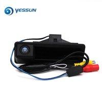 For BMW 5 M5 E39 E60 E61 Car Rear View Camera Back Up Reverse Parking Camera / Plug Directly High Quality