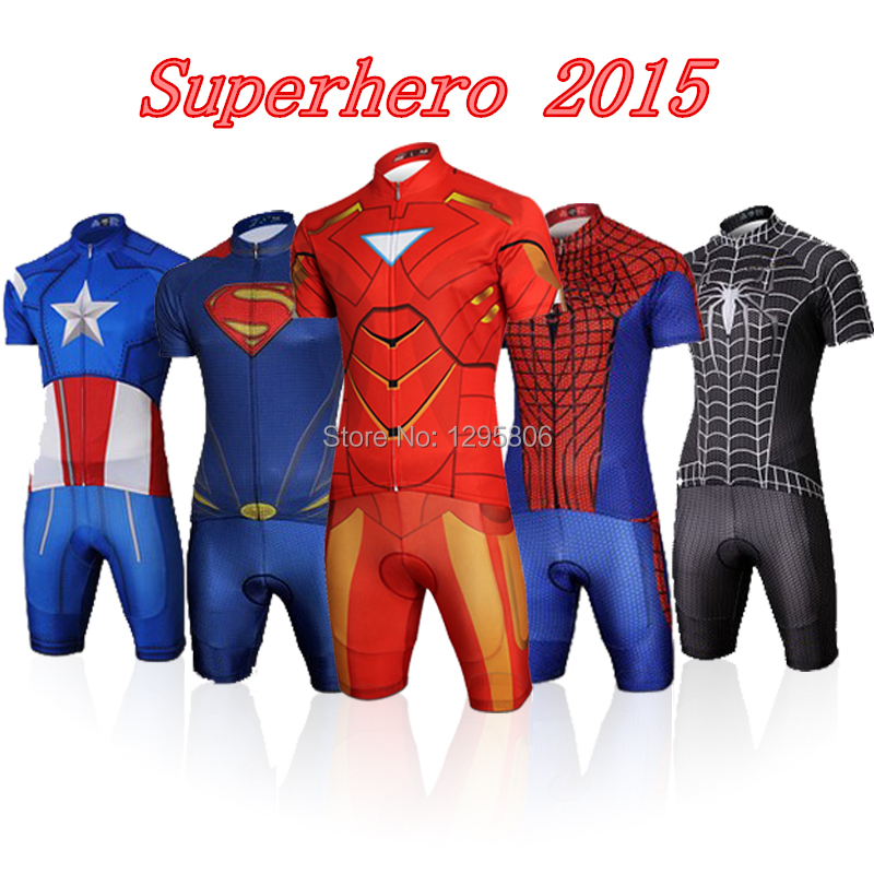 Suits For Picture More Detailed Picture About 2015 Super Hero