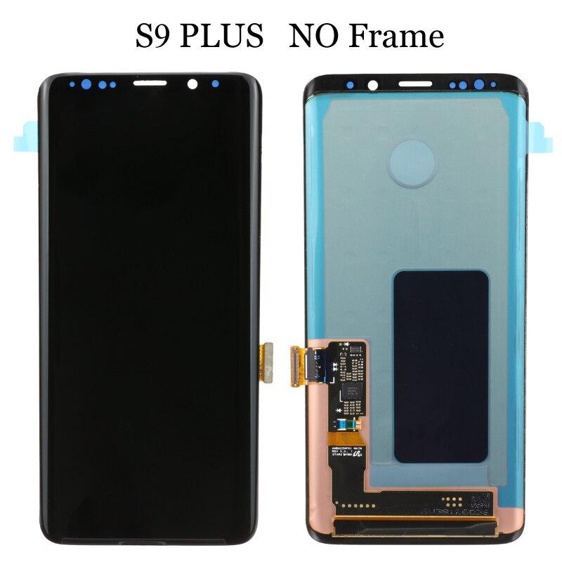 S9 Plus No Frame