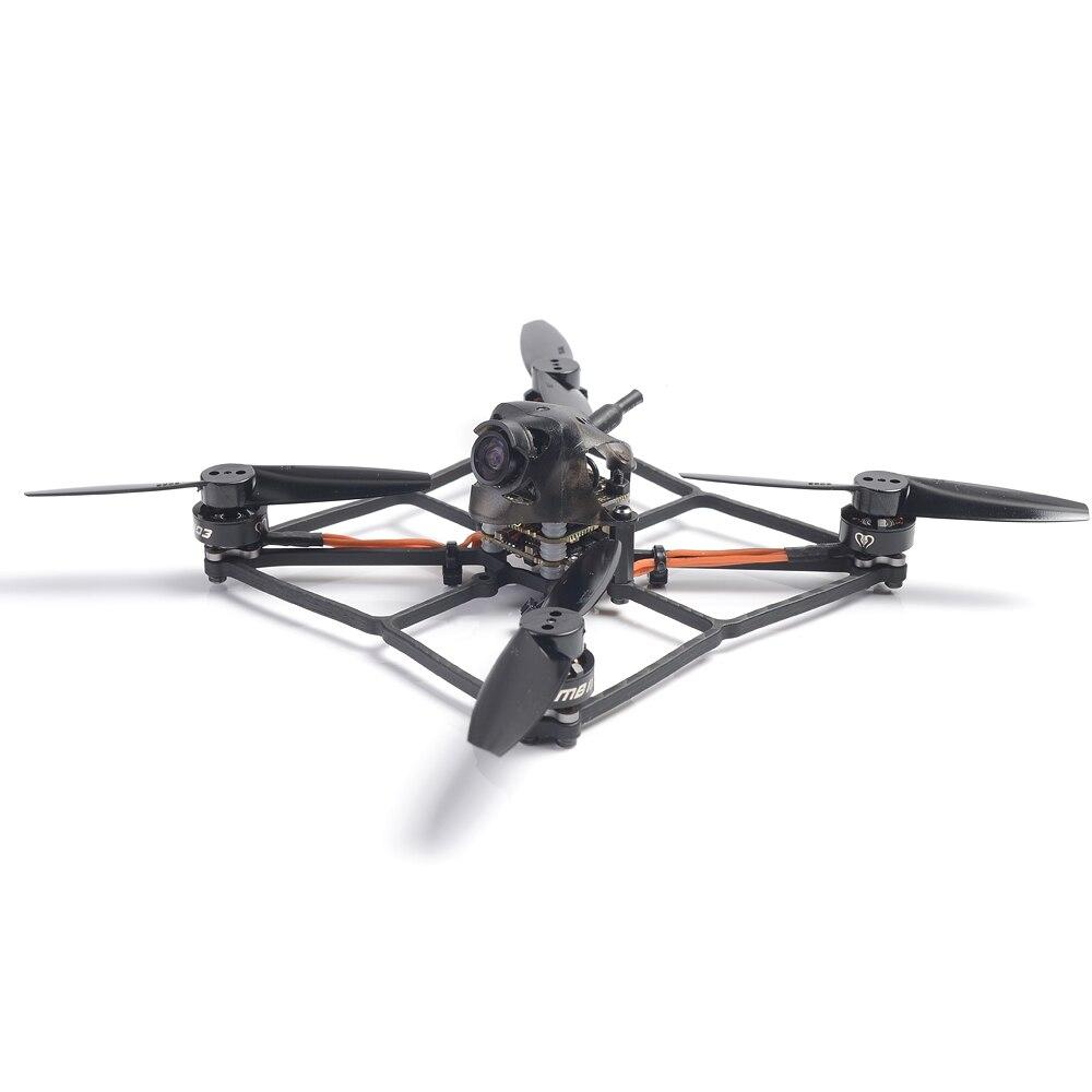 Diatone GTB329 120mm 3Inch 2S 6500KV BOB Joint Design PNP FPV Racing RC Drone(China)