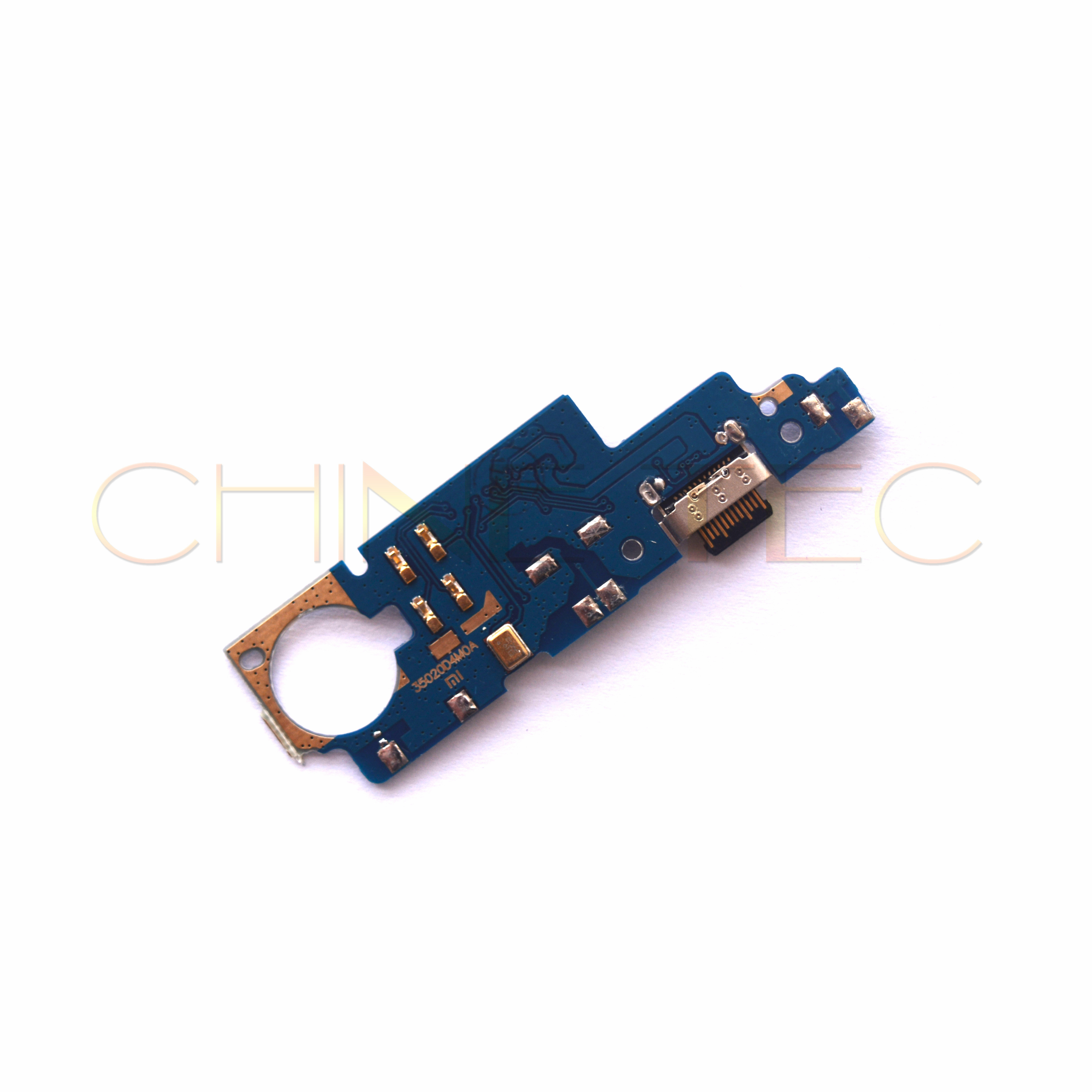 10pcs for XIAOMI MAX 2 MI MAX2 Micro USB type C Charger Charging Port board with microphone