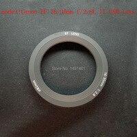 캐논 ef 16-35mm f/2.8l ii usm 렌즈 용 새 전면 커버 이름 링 수리 부품