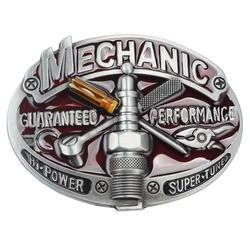 Механик tool пряжки ремня подходит для 4 см Ширина ремень