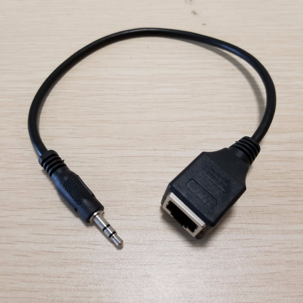Rj45 Weiblichen Zu Männlichen Adapter Netzwerk Verlängerung Kabel Panel Montieren 27 Cm Powerline-netzwerkadapter