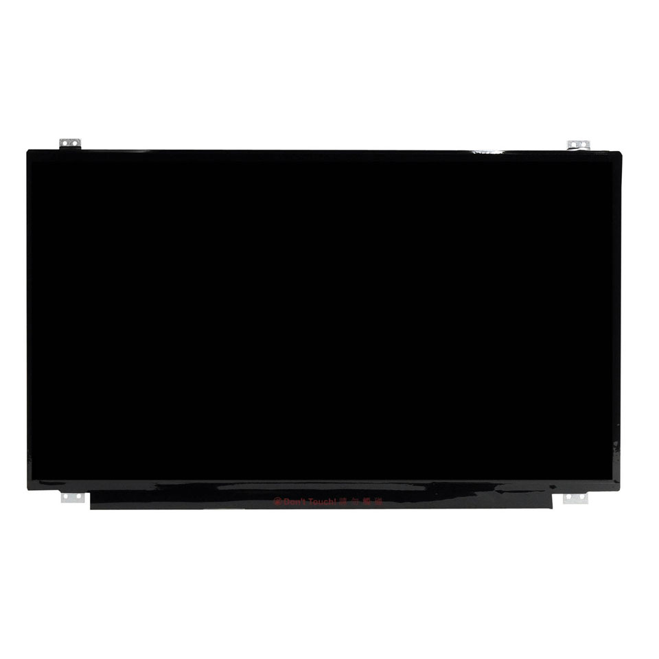 Tested Grade A LCD Screen For Lenovo Ideapad 330 Series 15IKB HD 1366x768 Glossy Display 15