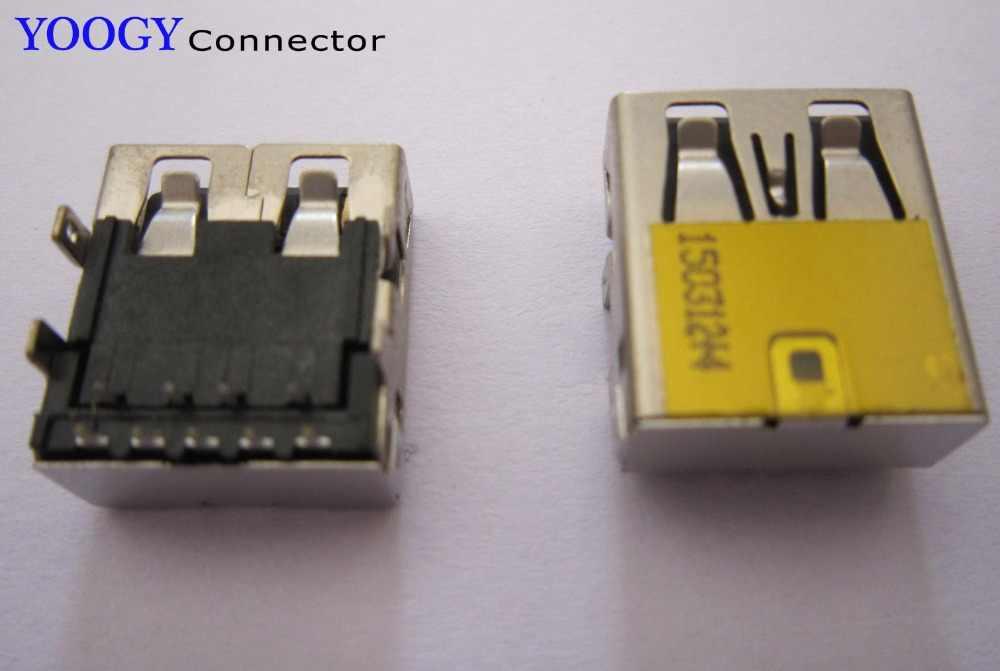 USB3.0 гнездо, пригодный для hp ProBook 6475b 6470B серии Материнская плата для ноутбука Женский Разъем usb