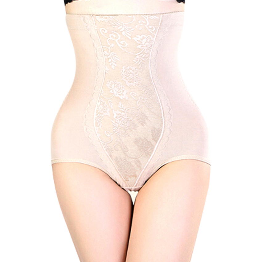 new women 39 s tummy control under bust high waist thigh and hip shaper body shapewear body figure. Black Bedroom Furniture Sets. Home Design Ideas