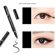 Black Waterproof Eyeliner 1 Pcs Long Lasting Smooth Eye Liner Pencil Make Up Beauty Comestics Makeup Tools For Eyeshadow