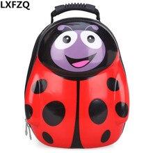 Mochila эсколар menino/menina водонепроницаемый школьные сумки Жесткий shell детские рюкзаки школьные сумки для мальчиков, девушки дети мешок