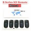 Пульт дистанционного управления KD900 серии B  5 шт./лот  пульт дистанционного управления с 2 кнопками для Keydiy KD900 (KD200)