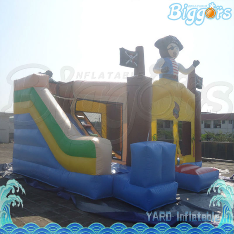 1080 inflatable bouncer