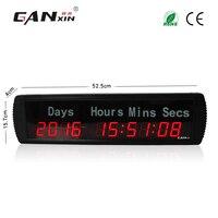 [Ganxin] 1.8 ''Портативный и специально разработанный дней синхронизации часы производителя