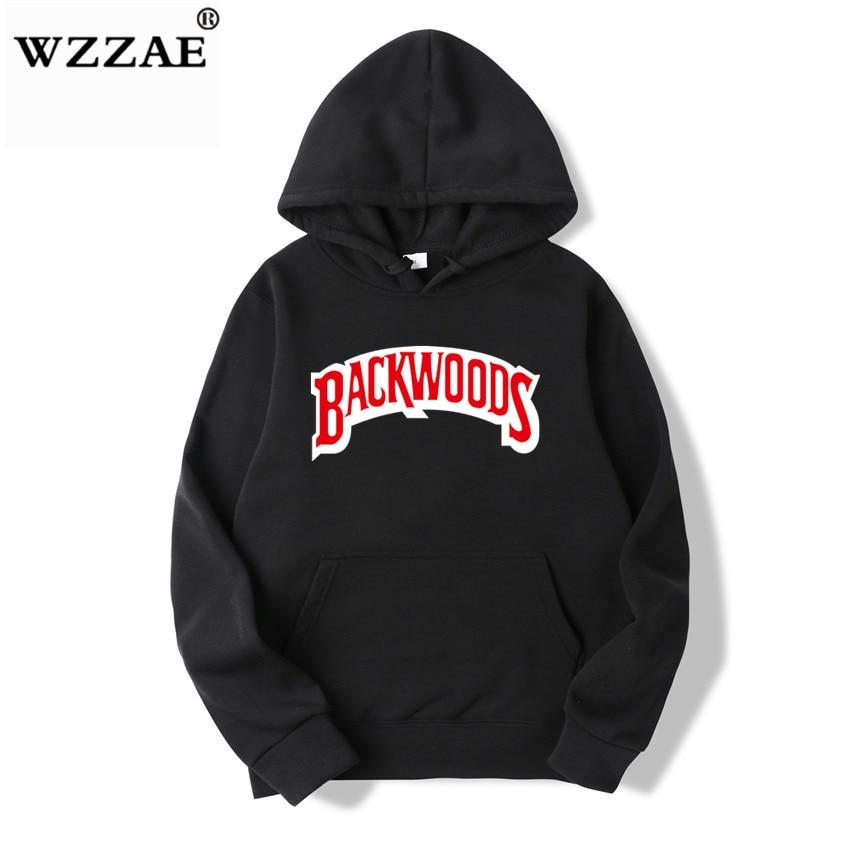 Hoodies Streetwear