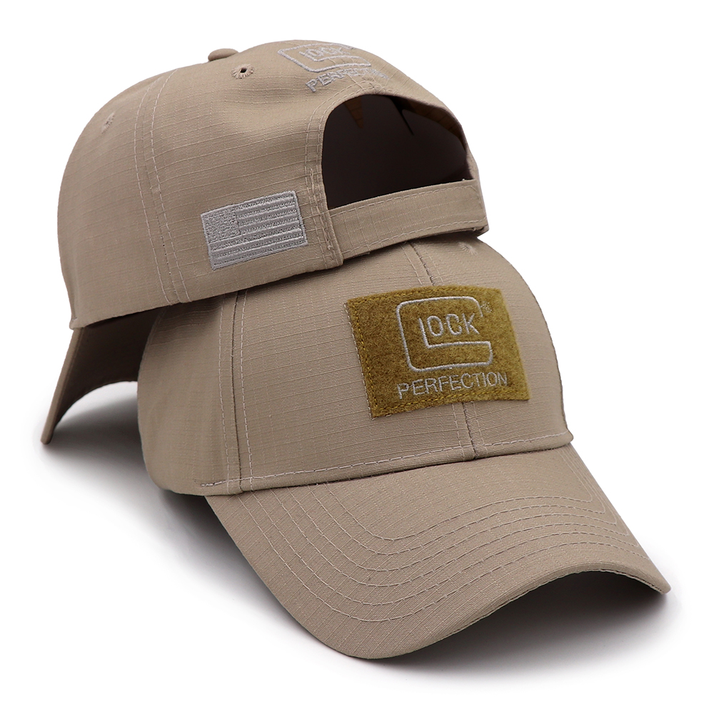 Hats Baseball-Cap Fishing-Caps Shooting Airsoft GLOCK Tactical Sports Jungle-Hat Casquette