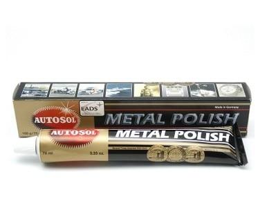 vaskpasta metalli poleerimispasta kriimustuste parandus Riistvarast - Abrasiivid - Foto 4