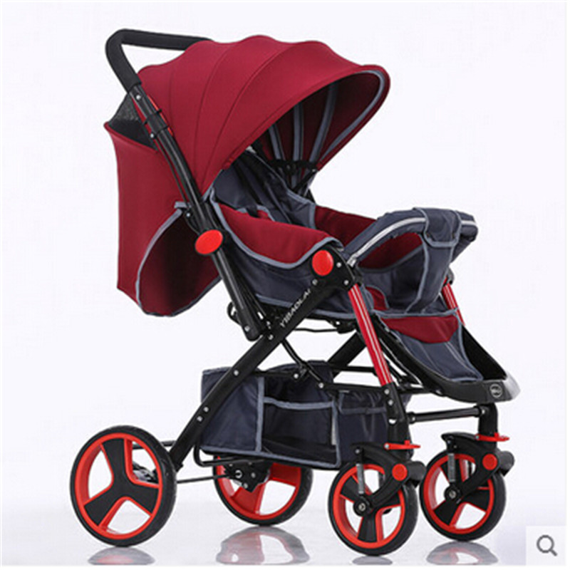 Popular Toddler 3 Wheel Strollers-Buy Cheap Toddler 3 Wheel ...