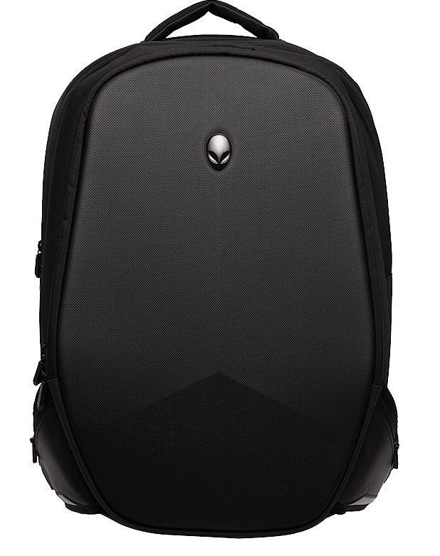14 17 18 дюймов Водонепроницаемый оборудования случае Мужская игровая Новый Официальный Alienware M14X M17X M18X отряды Плечи ноутбук сумка