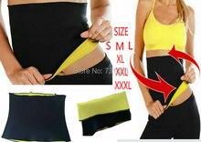 2017 hot neoprene slimming waist belts cinchers body shaper slimming waist corsets  bodysuit women