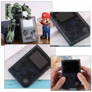 Image 4 - 32 ビットレトロミニ携帯ゲーム機 2.0 インチ画面、内蔵 36 種類のゲーム、サポート TF カード