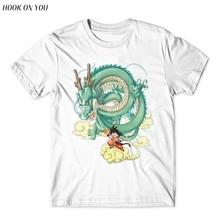 Dragon Ball Tee Shirts (10+ Designs) (2017 Models)