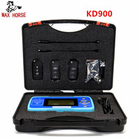 Hot Sale KEYDIY KD900 Remote Maker the Best Tool for Remote Control World One Button Smart Online Update KD900 Remote Tool