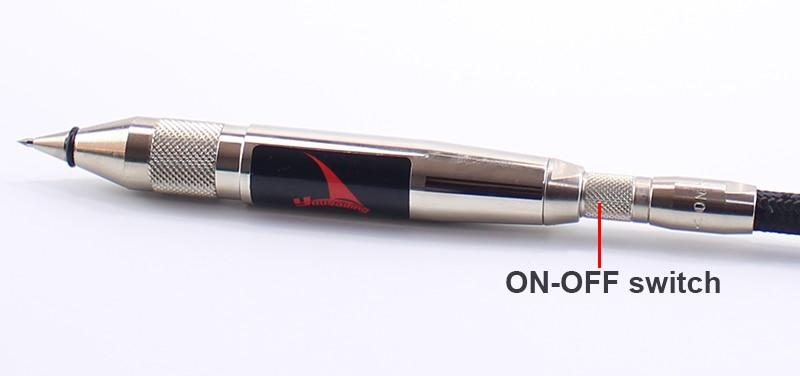 Kvaliteetne pneumaatiline graveerimisveski pliiatsi õhu nikerdamise - Elektrilised tööriistad - Foto 5