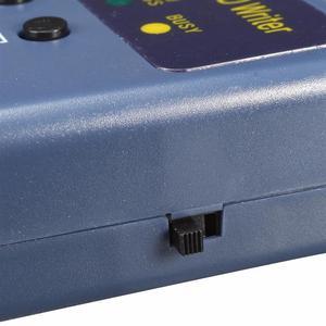 Ручной 125 кГц RFID ID карта копир писатель Дубликатор Программист ридер совпадение записываемый EM4305 ID брелки метки карты ключ карты