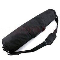 65cm Padded Camera Monopod Tripod Carrying Bag Case For Manfrotto GITZO SLIK