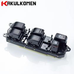 Электрический мастер Мощность кнопка включения окно Панель 84040-48140 84040-60100 84040-53081 для Lexus GX470 LX470 RX300/330/350/400 H