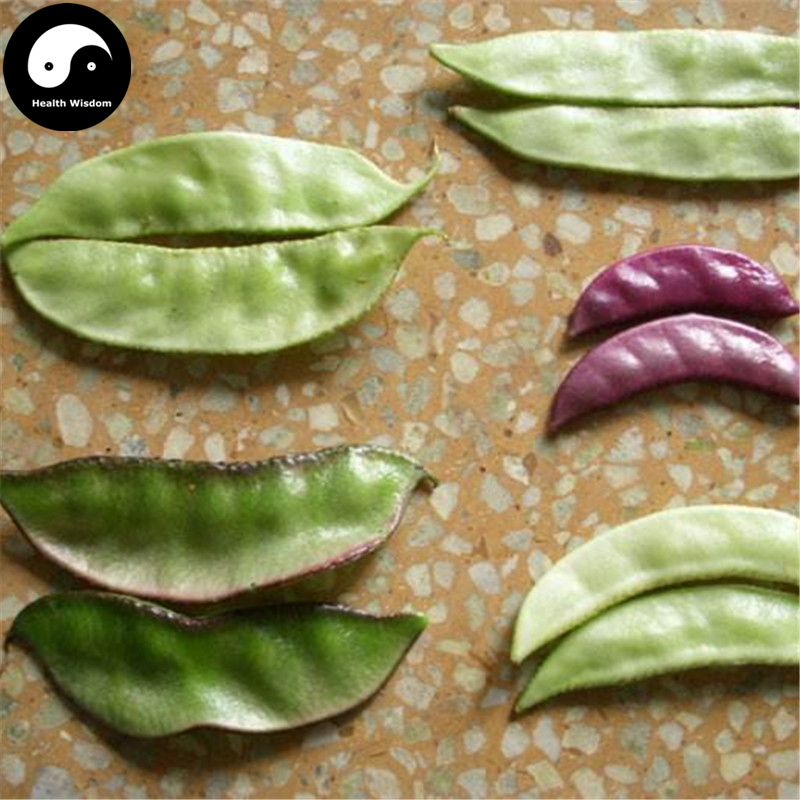 Buy Green Moon Beans Vegetable Semente 100pcs Plant Lentils Bean Lablab Purpureus
