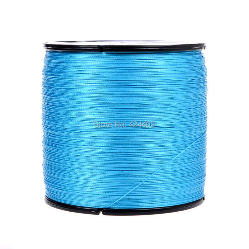 8 Strands 1000M blue (3)