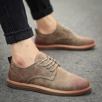 Для мужчин и горе Для мужчин 2018 Новая модная повседневная обувь ss